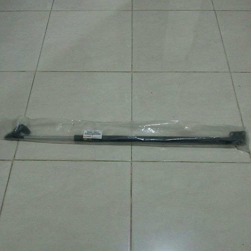 Stay Assy Backdoor RH- Shock Bagasi RH Toyota Hiace Commuter 68950-26036
